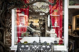 A Gastronomical Feast for the Ages – Delice & Sarrasin, New York City